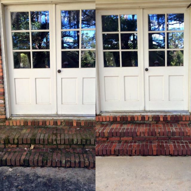 brick-steps-cleaning-before-and-after